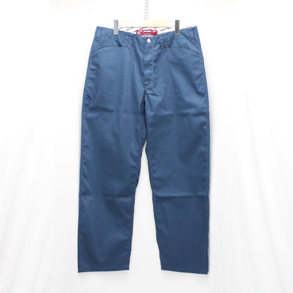 HIDE&SEEK B-Work (18ss-Light):NAVY