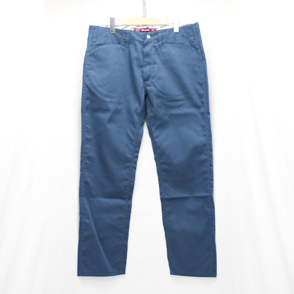 HIDE&SEEK B-Work-S (18ss-Light):NAVY