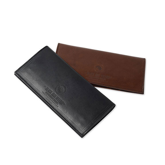 RATS LEATHER WALLET