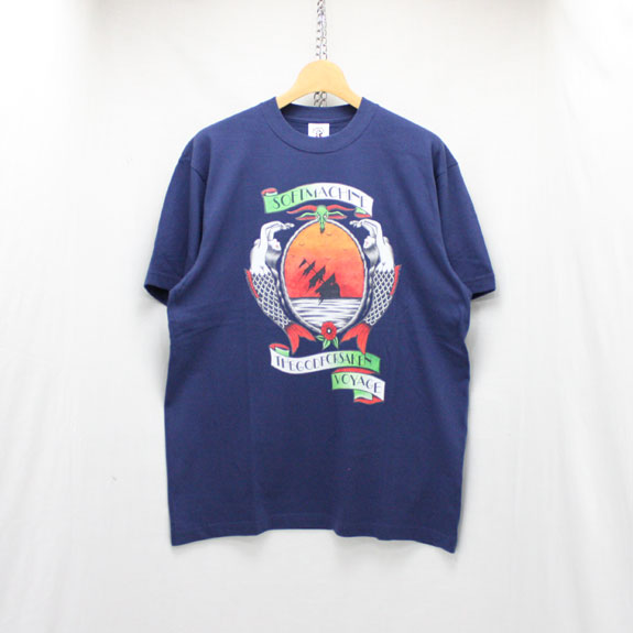 SOFT MACHINE SIRENAS-T:NAVY