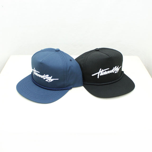 HIDE&SEEK Brush Trucker CAP