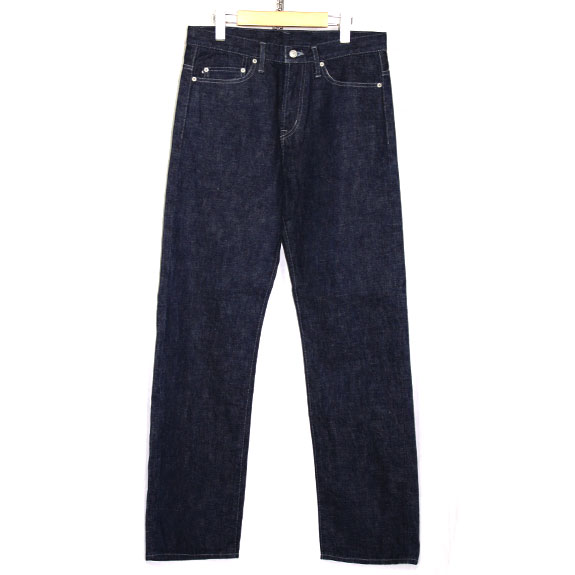 RATS DENIM PANTS:INDIGO
