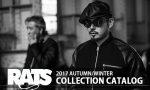 RATS ラッツ 2017 AW 秋冬コレクション 着こなし・コーディネート 23スタイル!