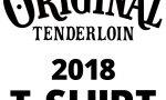 TENDERLOIN(テンダーロイン)の2018年 春夏コレクションから新作が2点入荷いたしました!